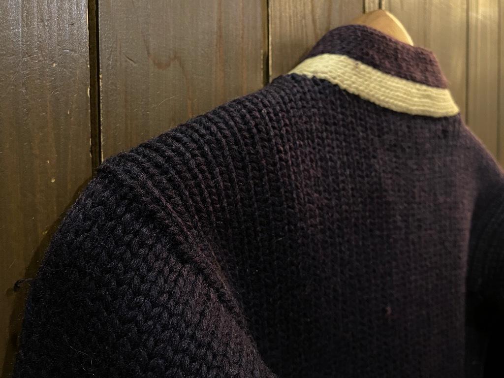 マグネッツ神戸店 12/23(水)Vintage入荷! #3 Athletic Knit Item!!!_c0078587_10490748.jpg