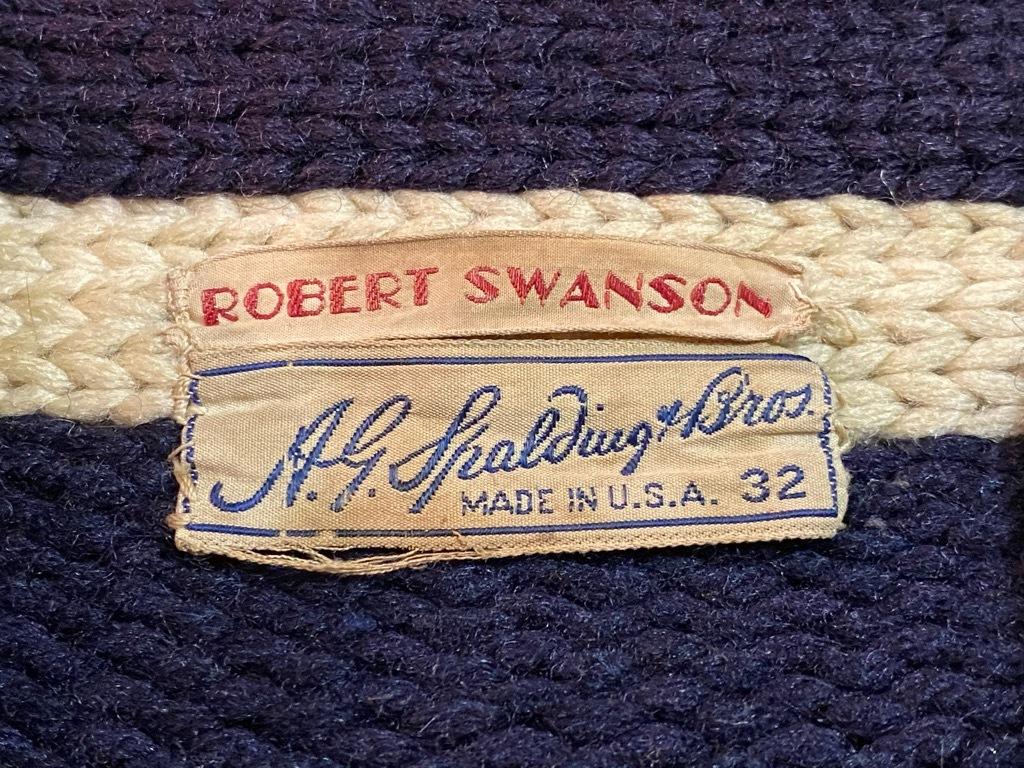 マグネッツ神戸店 12/23(水)Vintage入荷! #3 Athletic Knit Item!!!_c0078587_10490788.jpg