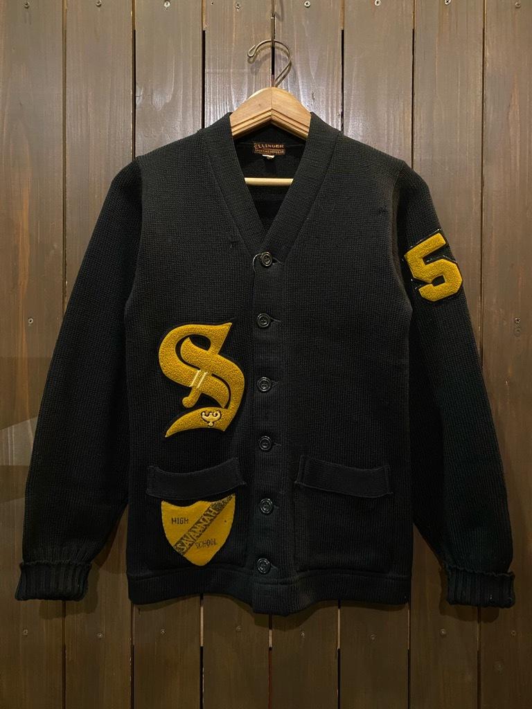 マグネッツ神戸店 12/23(水)Vintage入荷! #3 Athletic Knit Item!!!_c0078587_10503195.jpg