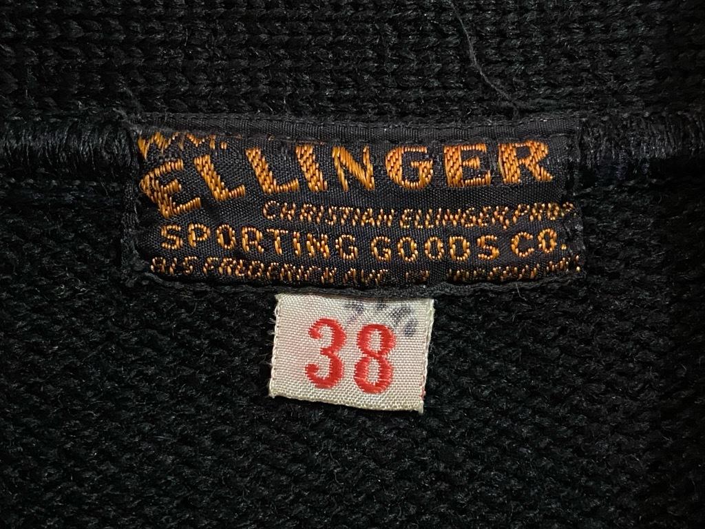 マグネッツ神戸店 12/23(水)Vintage入荷! #3 Athletic Knit Item!!!_c0078587_10503199.jpg