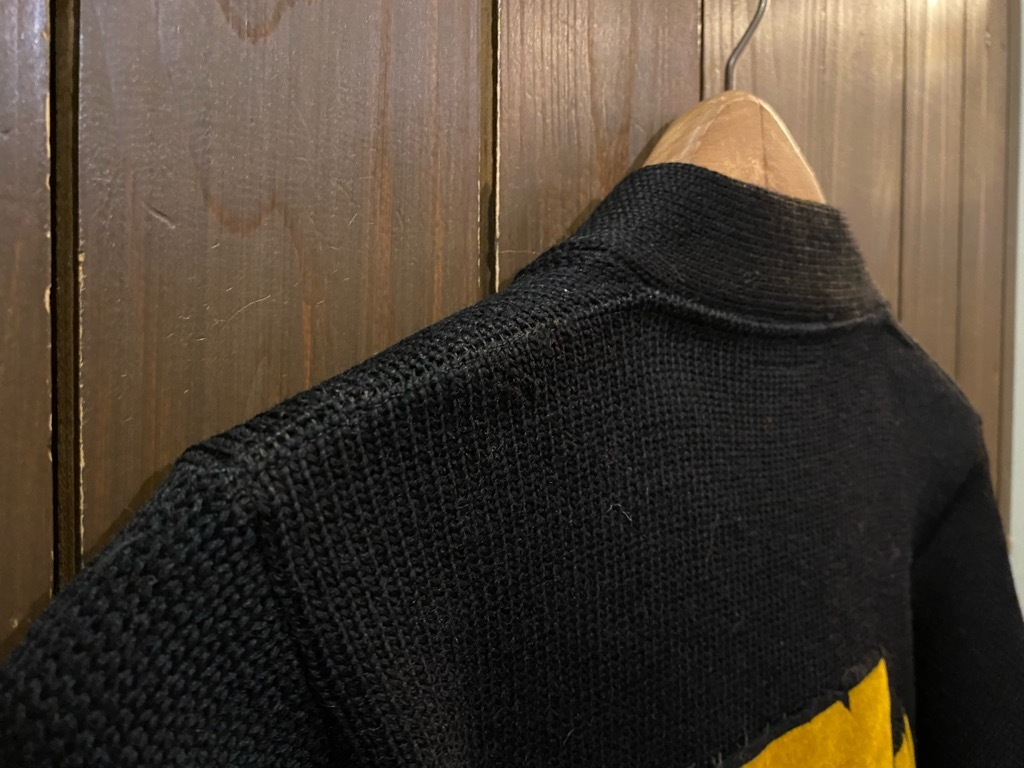 マグネッツ神戸店 12/23(水)Vintage入荷! #3 Athletic Knit Item!!!_c0078587_10513605.jpg