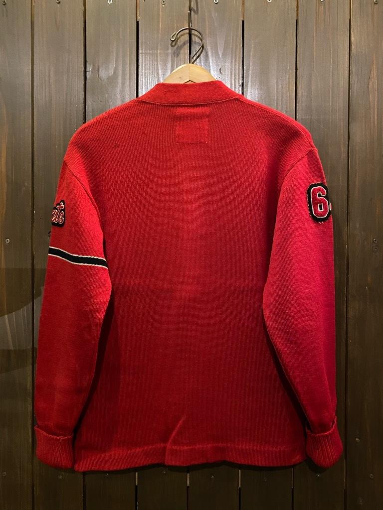 マグネッツ神戸店 12/23(水)Vintage入荷! #3 Athletic Knit Item!!!_c0078587_10515009.jpg