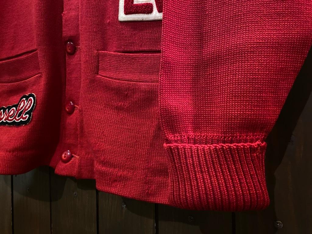 マグネッツ神戸店 12/23(水)Vintage入荷! #3 Athletic Knit Item!!!_c0078587_10515021.jpg