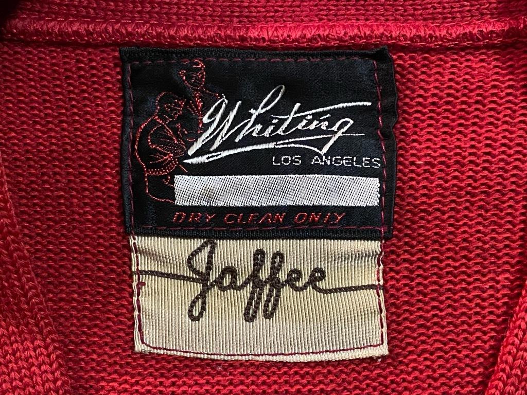 マグネッツ神戸店 12/23(水)Vintage入荷! #3 Athletic Knit Item!!!_c0078587_10515036.jpg