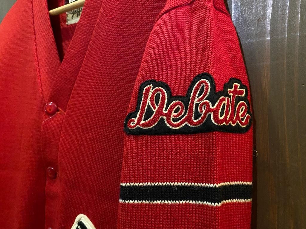 マグネッツ神戸店 12/23(水)Vintage入荷! #3 Athletic Knit Item!!!_c0078587_10515097.jpg