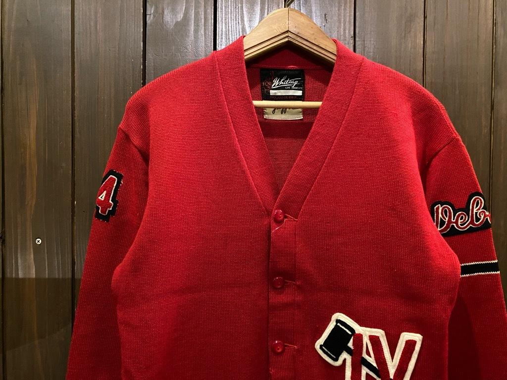 マグネッツ神戸店 12/23(水)Vintage入荷! #3 Athletic Knit Item!!!_c0078587_10515142.jpg