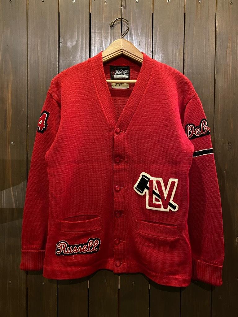 マグネッツ神戸店 12/23(水)Vintage入荷! #3 Athletic Knit Item!!!_c0078587_10515155.jpg