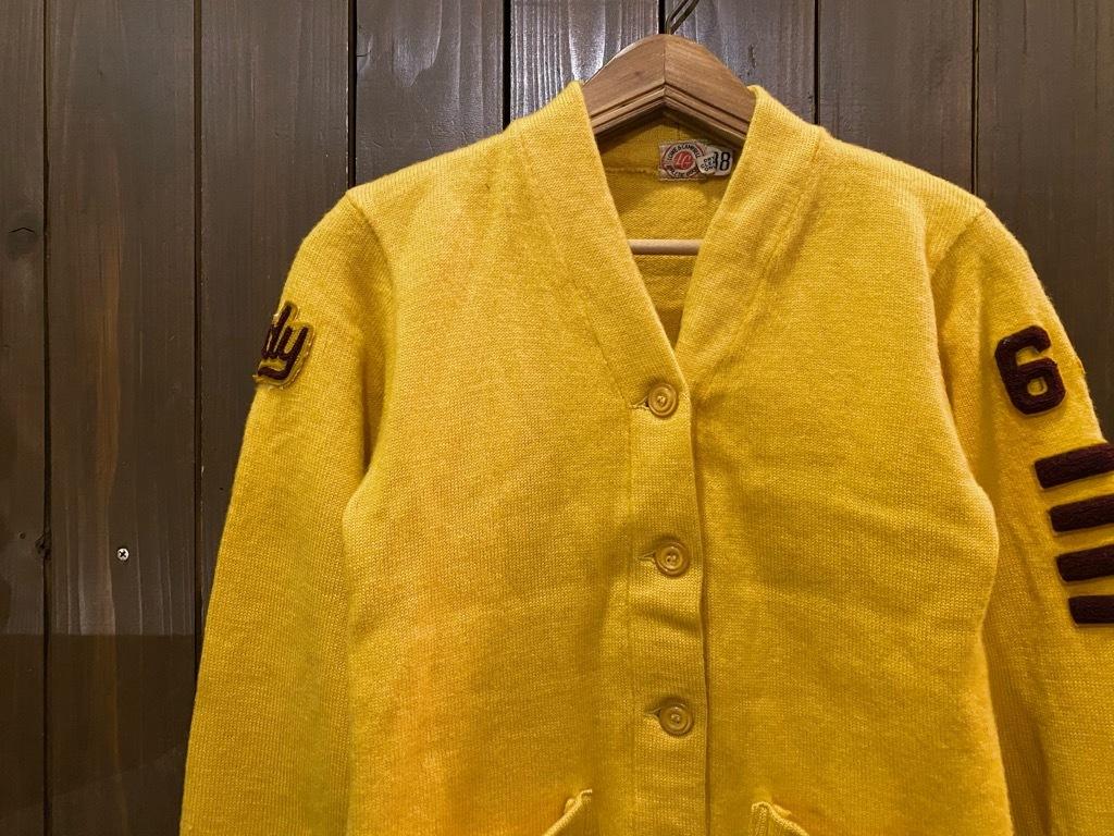 マグネッツ神戸店 12/23(水)Vintage入荷! #3 Athletic Knit Item!!!_c0078587_10525001.jpg
