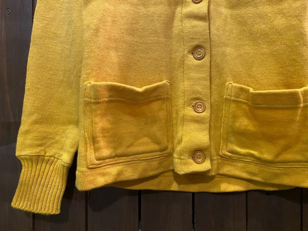 マグネッツ神戸店 12/23(水)Vintage入荷! #3 Athletic Knit Item!!!_c0078587_10525007.jpg