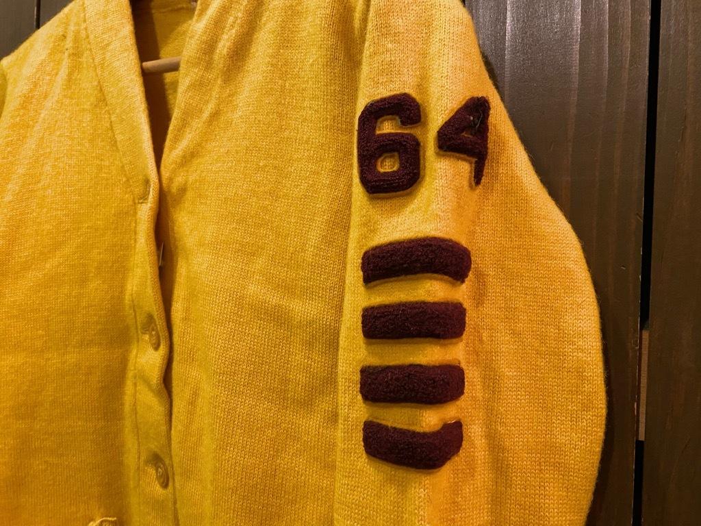 マグネッツ神戸店 12/23(水)Vintage入荷! #3 Athletic Knit Item!!!_c0078587_10525031.jpg