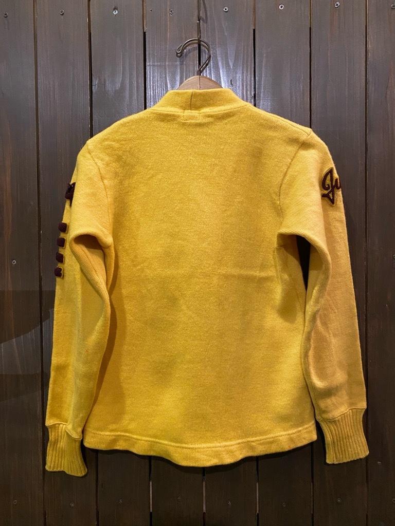 マグネッツ神戸店 12/23(水)Vintage入荷! #3 Athletic Knit Item!!!_c0078587_10525193.jpg