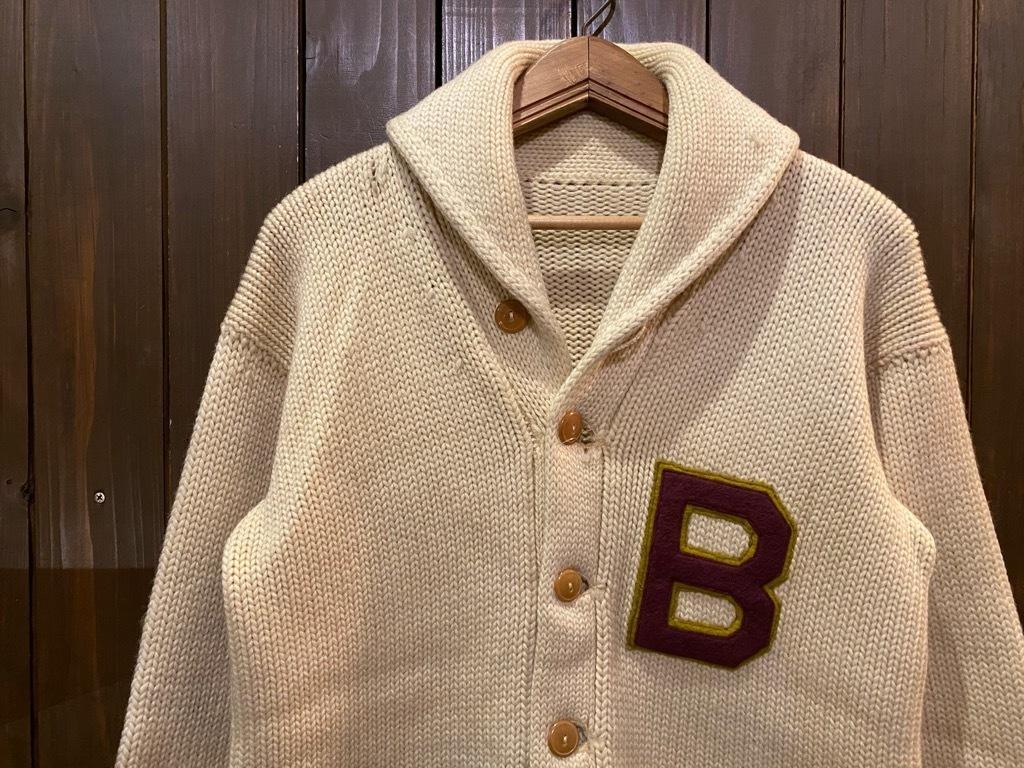 マグネッツ神戸店 12/23(水)Vintage入荷! #3 Athletic Knit Item!!!_c0078587_10532628.jpg