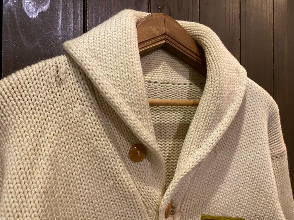 マグネッツ神戸店 12/23(水)Vintage入荷! #3 Athletic Knit Item!!!_c0078587_10532676.jpg