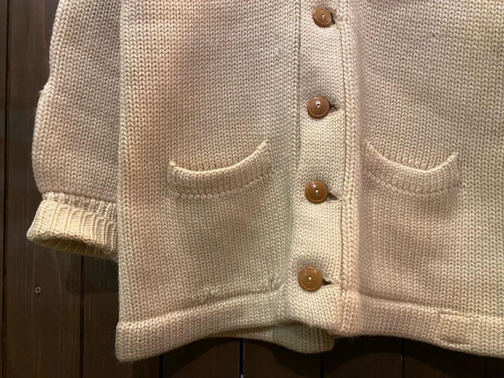 マグネッツ神戸店 12/23(水)Vintage入荷! #3 Athletic Knit Item!!!_c0078587_10532746.jpg