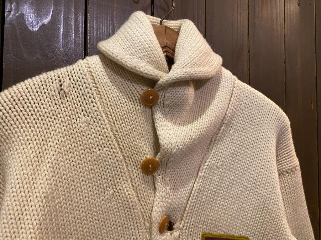 マグネッツ神戸店 12/23(水)Vintage入荷! #3 Athletic Knit Item!!!_c0078587_10532796.jpg