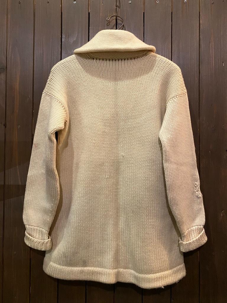 マグネッツ神戸店 12/23(水)Vintage入荷! #3 Athletic Knit Item!!!_c0078587_10532861.jpg