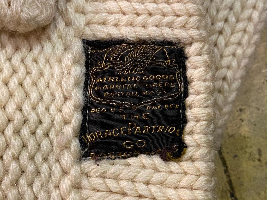 マグネッツ神戸店 12/23(水)Vintage入荷! #3 Athletic Knit Item!!!_c0078587_10542352.jpg