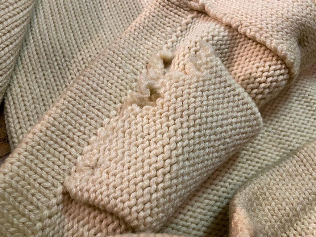 マグネッツ神戸店 12/23(水)Vintage入荷! #3 Athletic Knit Item!!!_c0078587_10542359.jpg