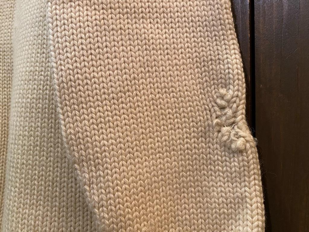 マグネッツ神戸店 12/23(水)Vintage入荷! #3 Athletic Knit Item!!!_c0078587_10542372.jpg