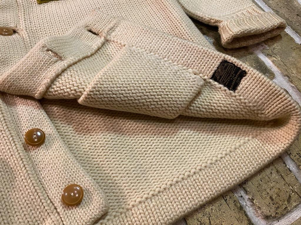 マグネッツ神戸店 12/23(水)Vintage入荷! #3 Athletic Knit Item!!!_c0078587_10542373.jpg