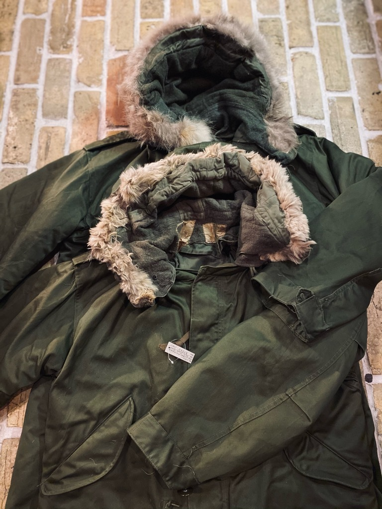 マグネッツ神戸店 12/23(水)Vintage入荷! #5 U.S.Military Item Part1!!!_c0078587_11013362.jpg