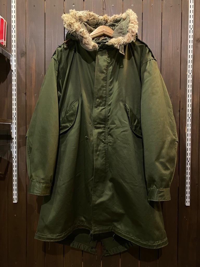 マグネッツ神戸店 12/23(水)Vintage入荷! #5 U.S.Military Item Part1!!!_c0078587_11021071.jpg