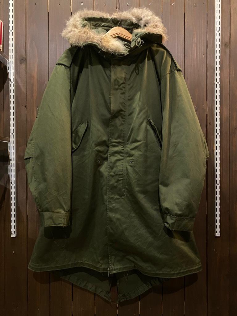 マグネッツ神戸店 12/23(水)Vintage入荷! #5 U.S.Military Item Part1!!!_c0078587_11041341.jpg
