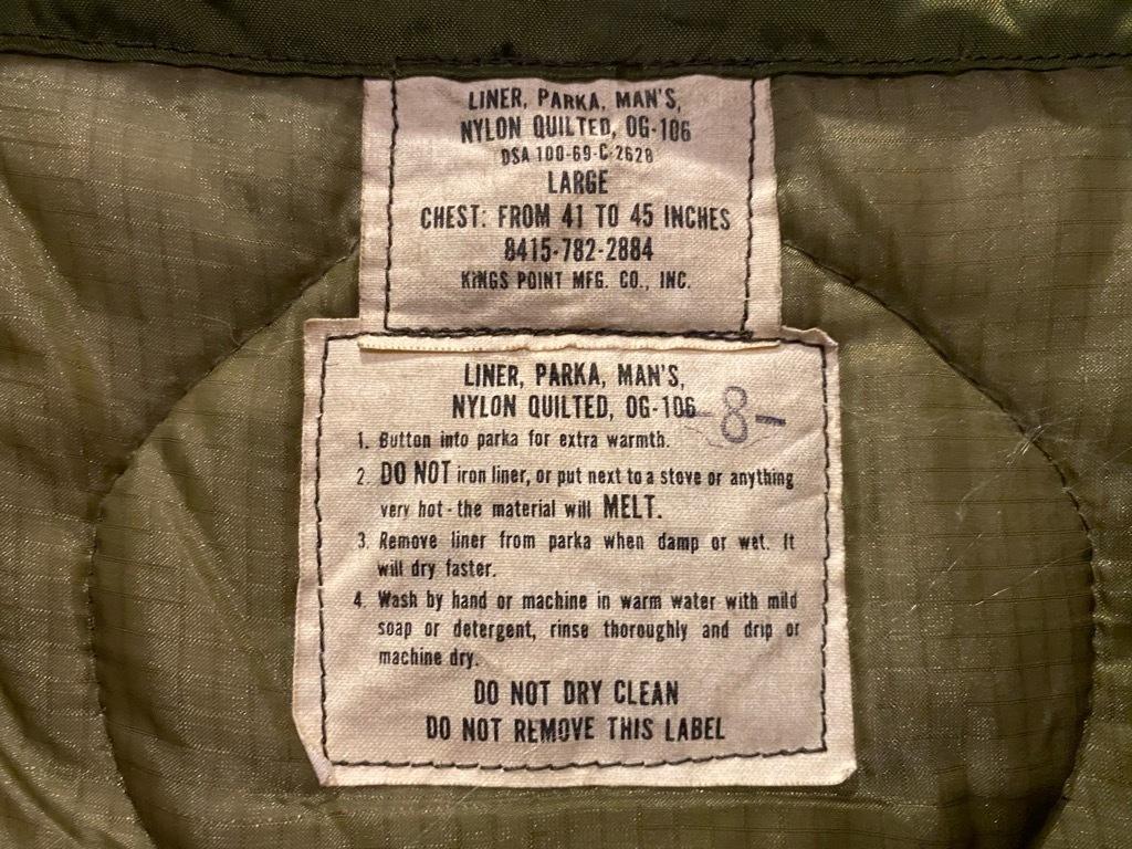 マグネッツ神戸店 12/23(水)Vintage入荷! #5 U.S.Military Item Part1!!!_c0078587_11050710.jpg