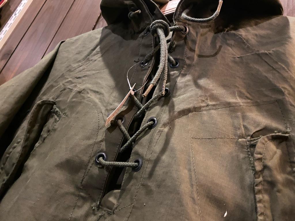 マグネッツ神戸店 12/23(水)Vintage入荷! #6 U.S.Military Item Part2!!!_c0078587_14345046.jpg