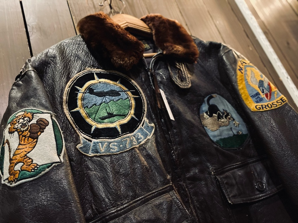 マグネッツ神戸店 12/23(水)Vintage入荷! #6 U.S.Military Item Part2!!!_c0078587_15192625.jpg