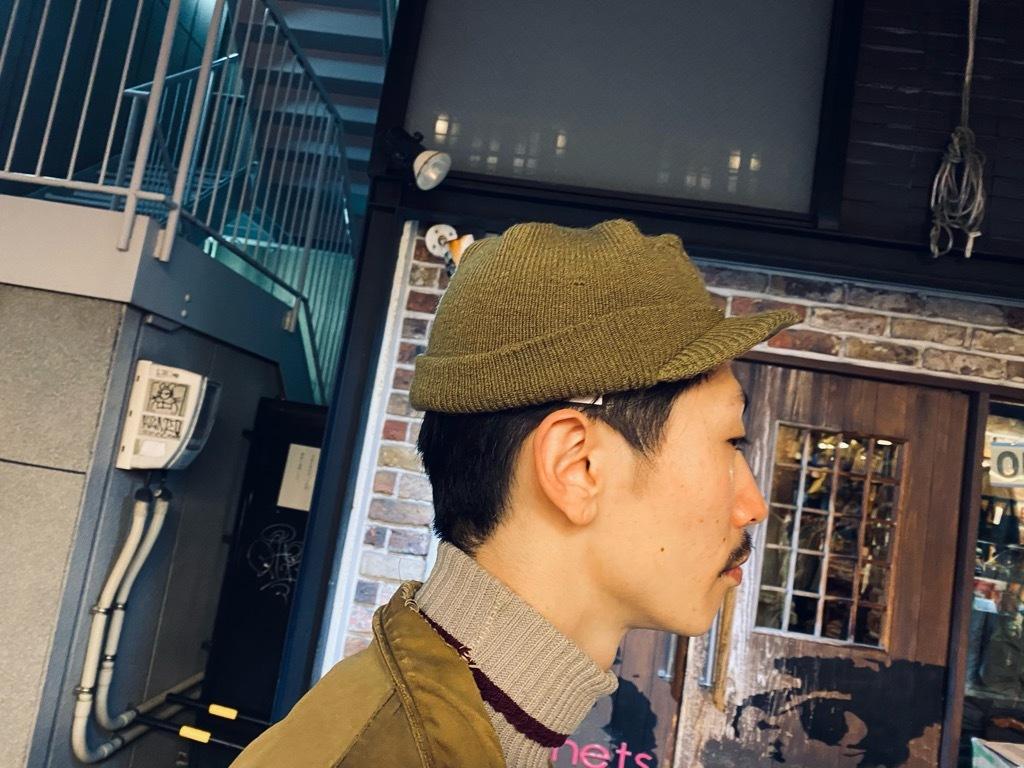 マグネッツ神戸店 12/23(水)Vintage入荷! #5 U.S.Military Item Part1!!!_c0078587_18481819.jpg