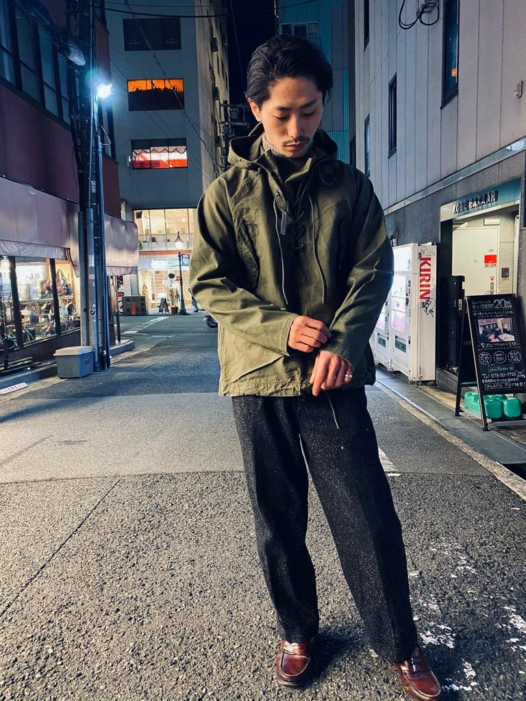 マグネッツ神戸店 12/23(水)Vintage入荷! #6 U.S.Military Item Part2!!!_c0078587_18512068.jpg