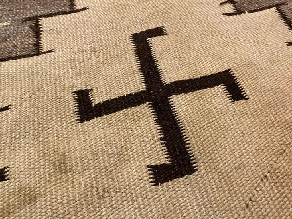 12月23日(水)マグネッツ大阪店Vintage入荷日!! #5 VintageRug編!! Navajo Swastika,Chimayo RugJKT!!_c0078587_22352436.jpg