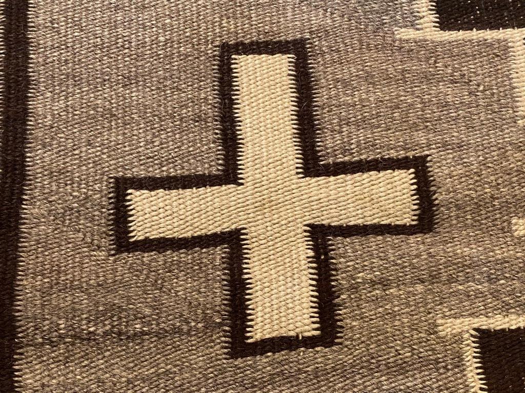 12月23日(水)マグネッツ大阪店Vintage入荷日!! #5 VintageRug編!! Navajo Swastika,Chimayo RugJKT!!_c0078587_22352809.jpg