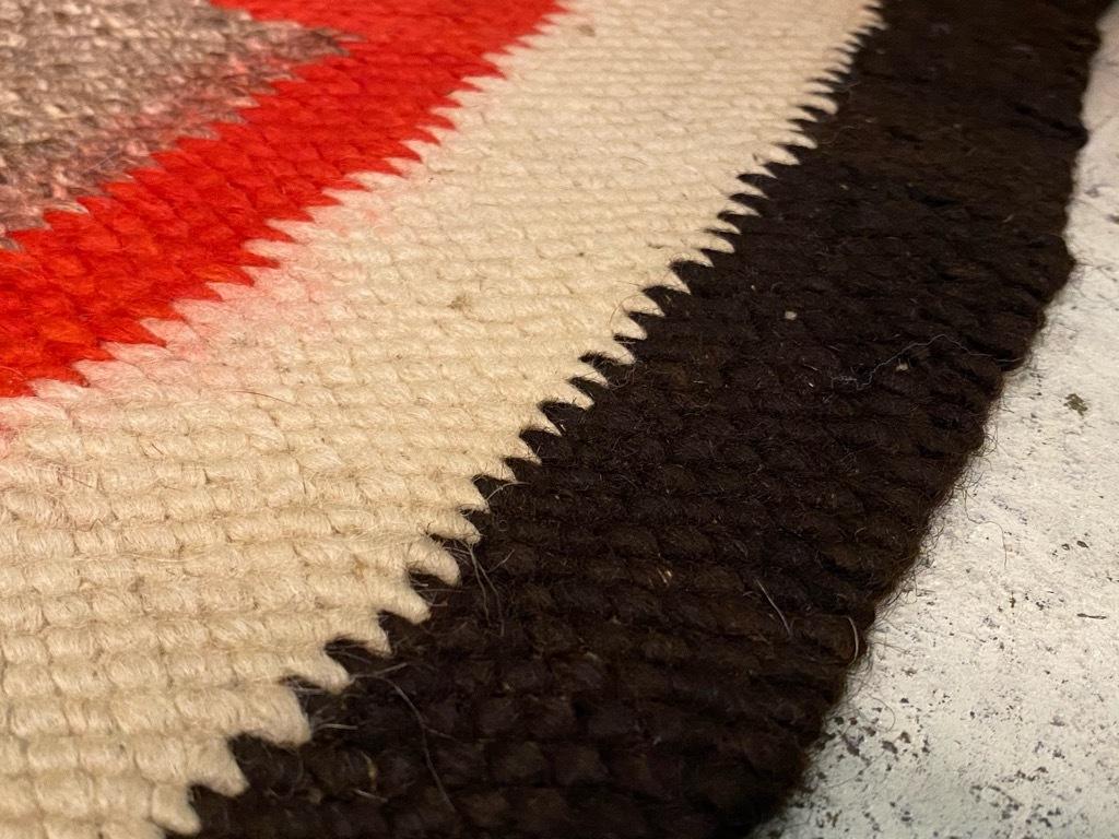 12月23日(水)マグネッツ大阪店Vintage入荷日!! #5 VintageRug編!! Navajo Swastika,Chimayo RugJKT!!_c0078587_22390008.jpg