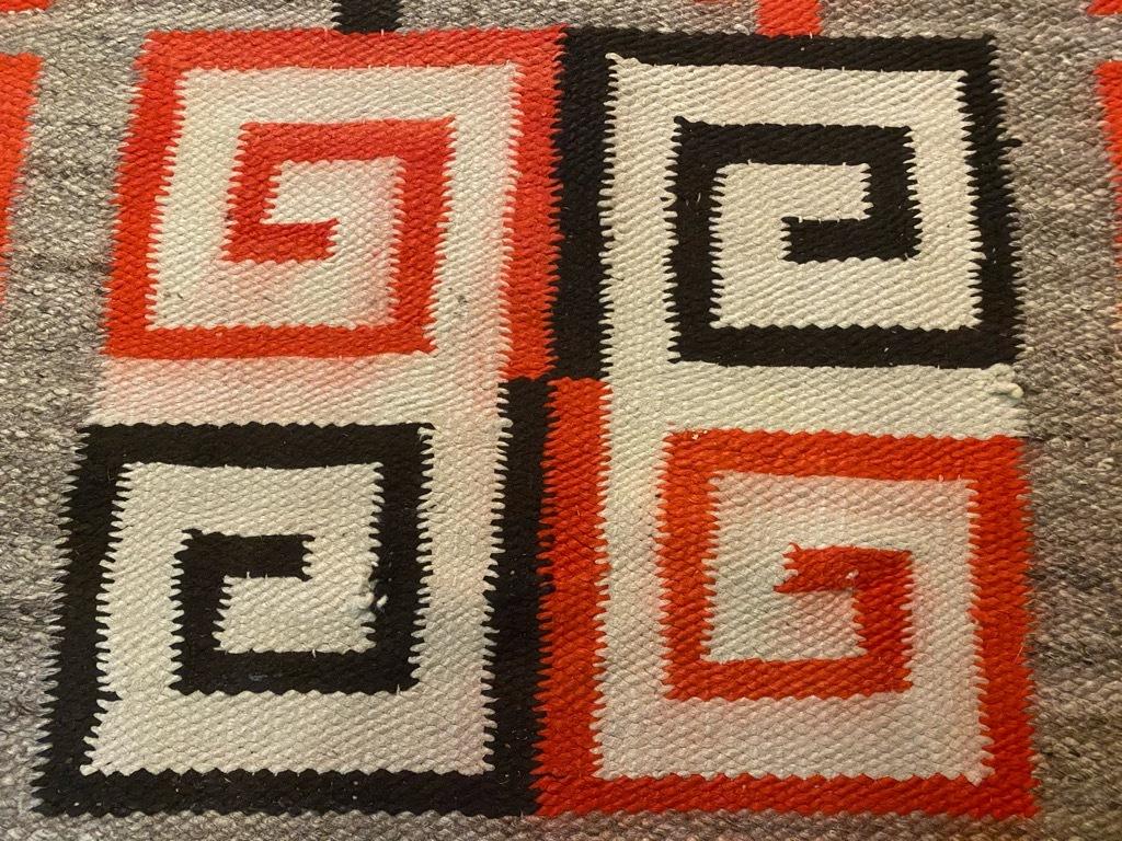 12月23日(水)マグネッツ大阪店Vintage入荷日!! #5 VintageRug編!! Navajo Swastika,Chimayo RugJKT!!_c0078587_22391037.jpg