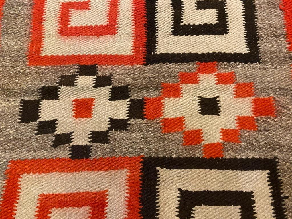 12月23日(水)マグネッツ大阪店Vintage入荷日!! #5 VintageRug編!! Navajo Swastika,Chimayo RugJKT!!_c0078587_22391119.jpg