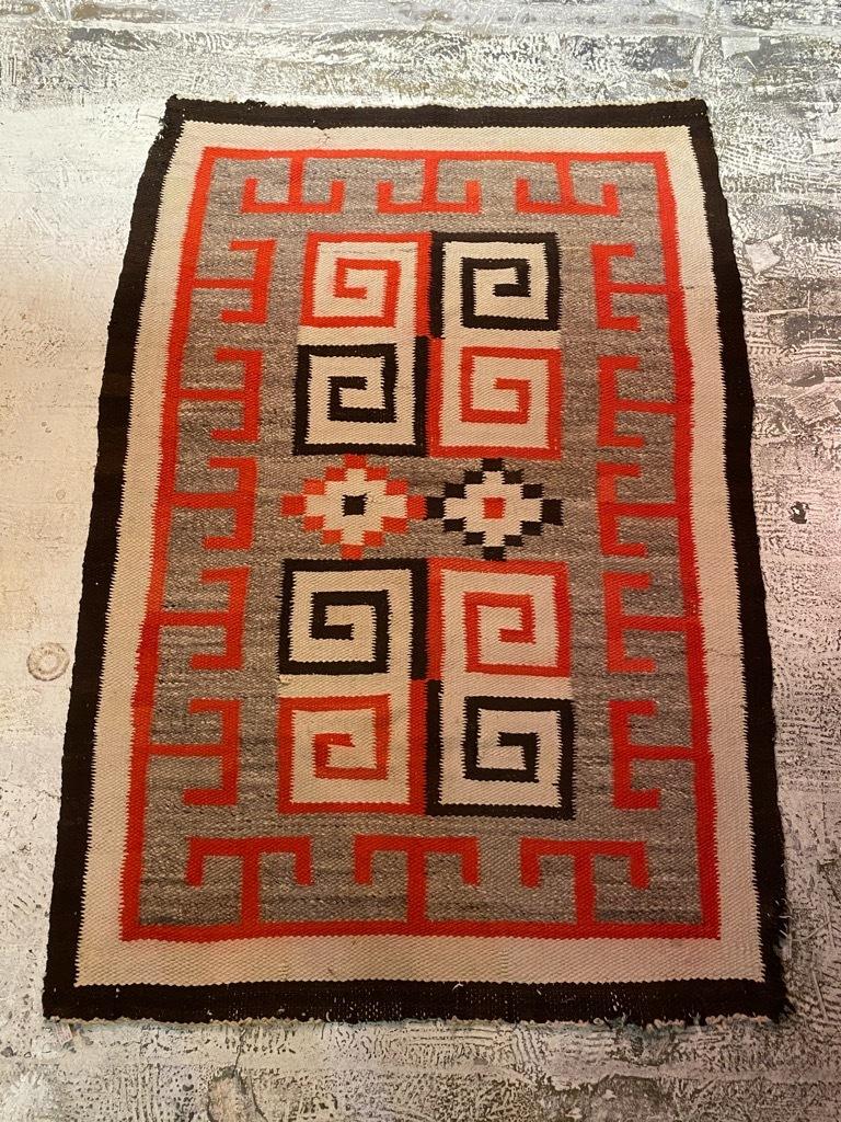 12月23日(水)マグネッツ大阪店Vintage入荷日!! #5 VintageRug編!! Navajo Swastika,Chimayo RugJKT!!_c0078587_22391315.jpg