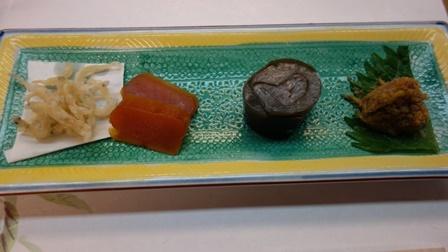 2020年秋の京都へ④割烹中山さんで至福の時間後半_f0146587_09082834.jpg