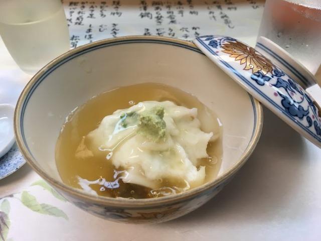 2020年秋の京都へ④割烹中山さんで至福の時間後半_f0146587_09102220.jpg