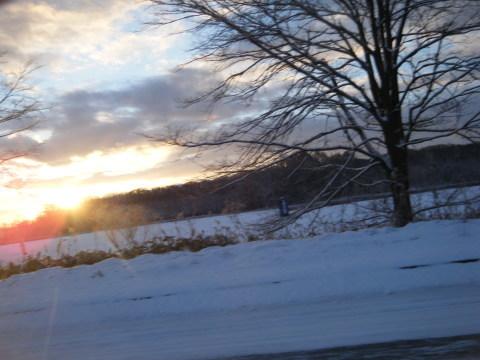 冬至の朝_b0343293_21401432.jpg
