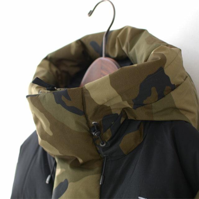 THE NORTH FACE [ザ ノースフェイス正規代理店] Novelty Baltro Light Jacket [ND91951] ノベルティーバルトロライトジャケット MEN\'S _f0051306_17053110.jpg