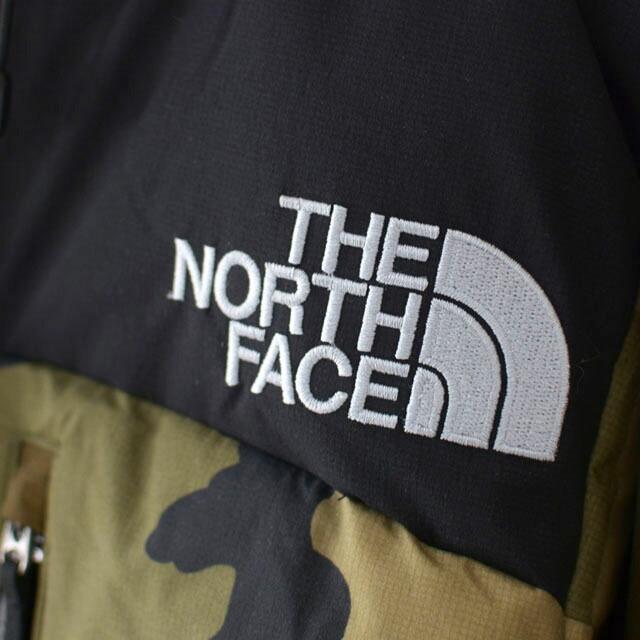 THE NORTH FACE [ザ ノースフェイス正規代理店] Novelty Baltro Light Jacket [ND91951] ノベルティーバルトロライトジャケット MEN\'S _f0051306_17053155.jpg
