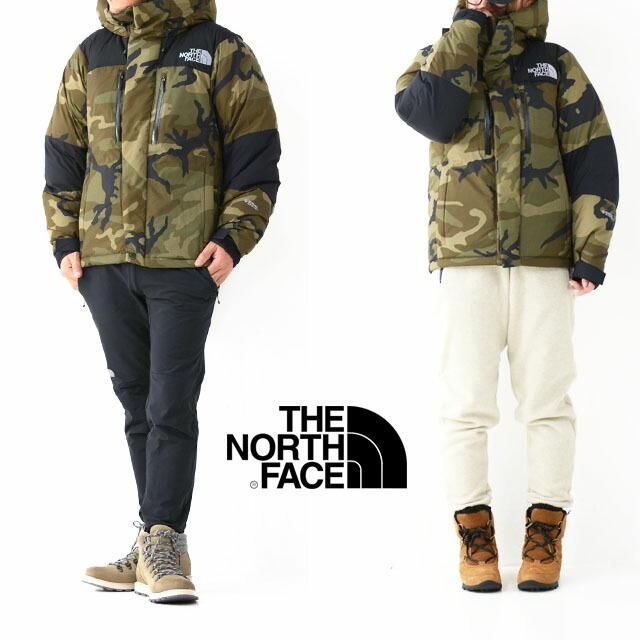 THE NORTH FACE [ザ ノースフェイス正規代理店] Novelty Baltro Light Jacket [ND91951] ノベルティーバルトロライトジャケット MEN\'S _f0051306_17053190.jpg