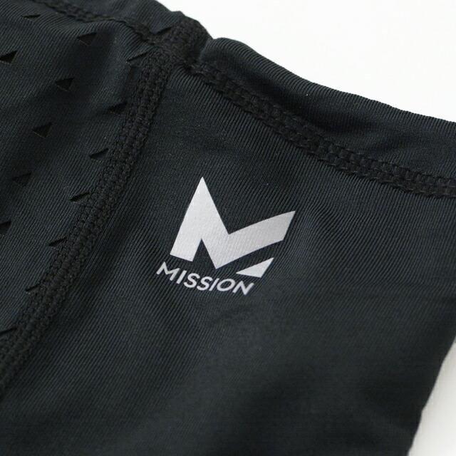 MISSION [ミッション]ALL SEASON ADJUSTABLE GAITER [109520/109521/109522] アジャスタブル ゲイター・MEN\'S/LADY\'S _f0051306_17224430.jpg