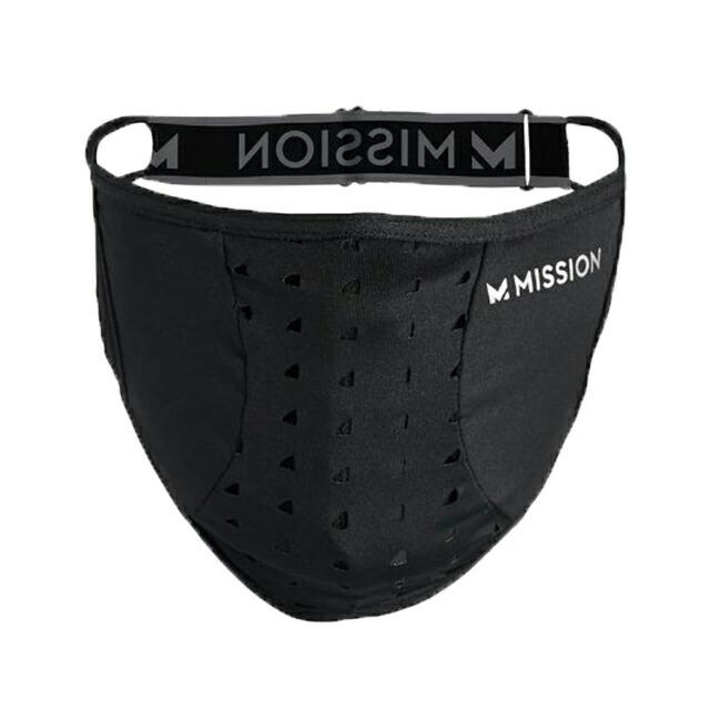 MISSION [ミッション]ALL SEASON ADJUSTABLE SPORT MASK [109478/109479/109480] アジャスタブル スポーツ マスク_f0051306_17275415.jpg