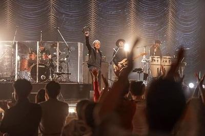 佐野元春&The Coyote Band@神奈川県民ホール_a0000912_10543994.jpg