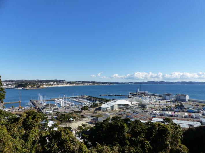 江の島散策2020 12月Part2_f0296312_00581328.jpg