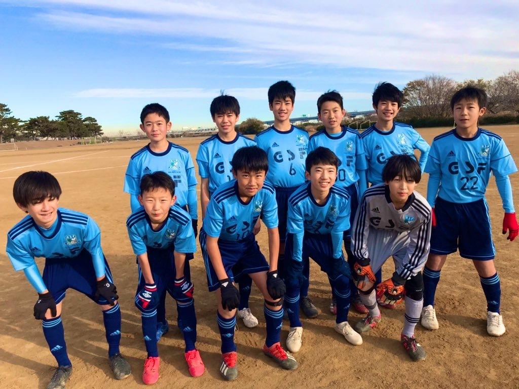 12月19日(土)U-13リーグ第4節大豆戸FC B+1年間の総評_a0109314_19495660.jpeg