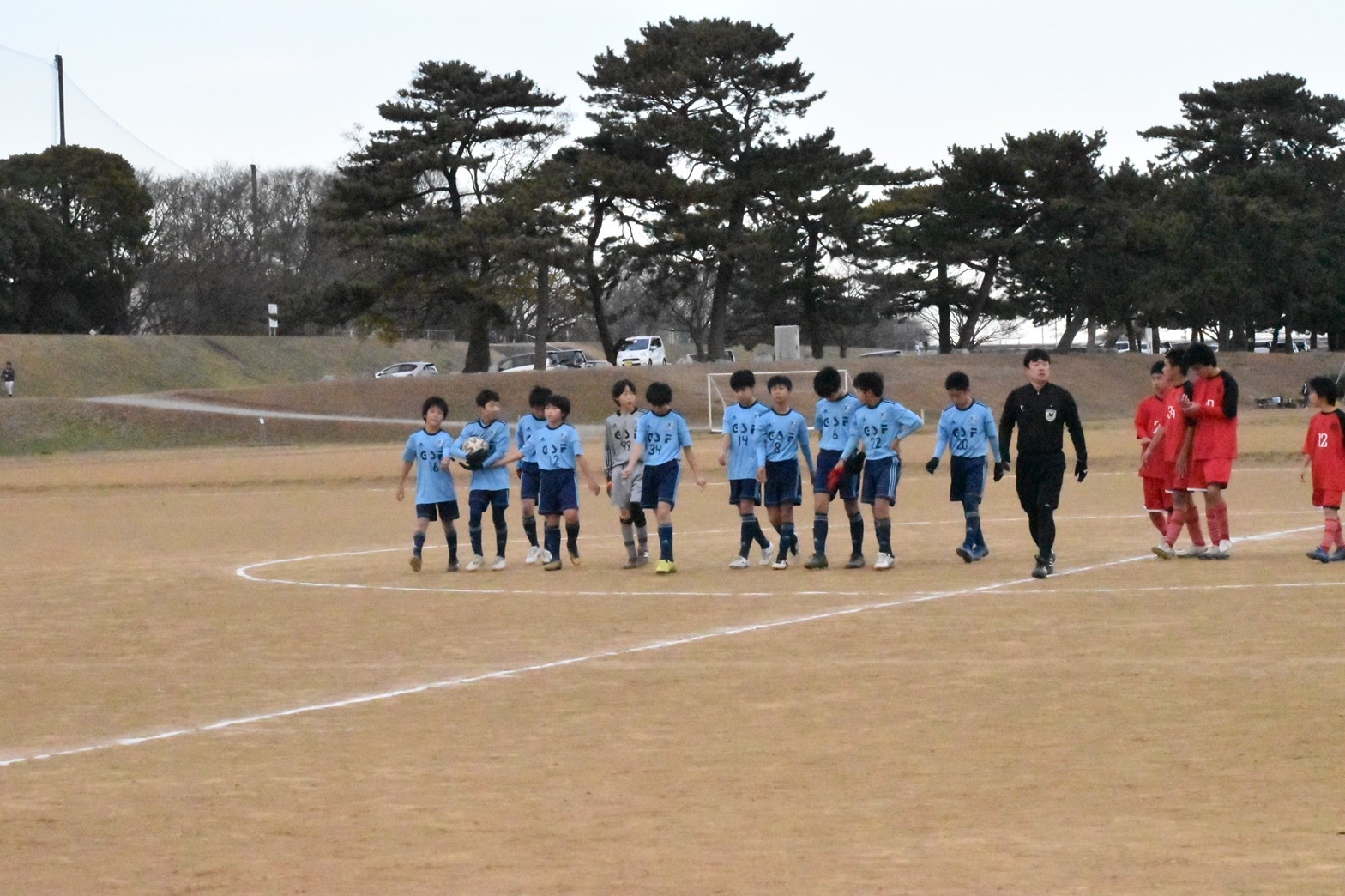 12月19日(土)U-13リーグ第4節大豆戸FC B+1年間の総評_a0109314_23224734.jpeg